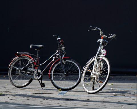 Ook in Frankrijk fietsplan