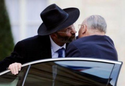 Explosie van antisemitisme in Frankrijk