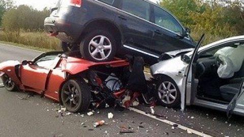 Nieuwe verkeersmaatregelen in Frankrijk