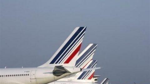 Air France komt met goedkope binnenlandse vluchten
