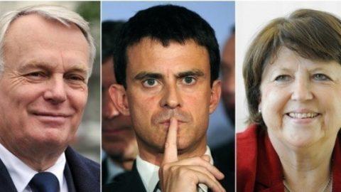 Vervanging premier, referendum of naar huis sturen van parlement