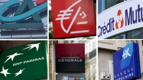 Franse banken en verzekeraars gaan hun tarieven weer verhogen