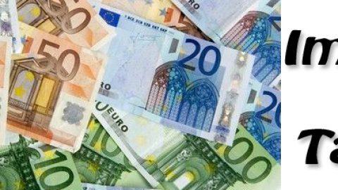 Driekwart van de Fransen vindt dat zij te veel belasting betalen