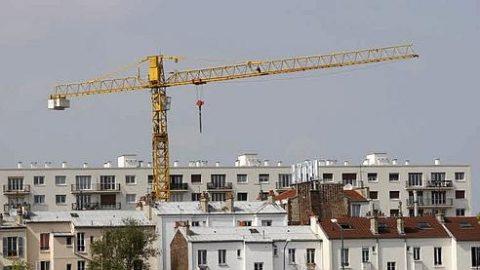 Nieuw impulsen voor de Franse woningbouw