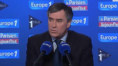 Franse regering is nu wel klaar met de belastingverhogingen