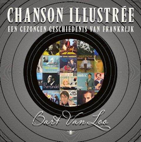 Frankrijkboek; Chanson illustrée. Een gezongen geschiedenis van Frankrijk