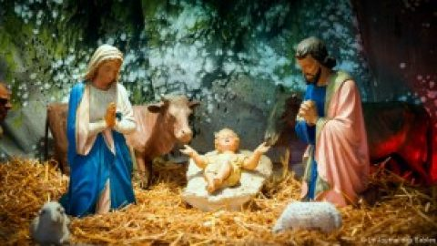 Klachten tegen kerststallen
