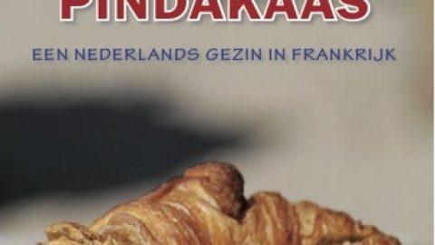 Croissantje pindakaas, Een Nederlands gezin in Frankrijk