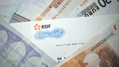 Steeds meer Fransen kunnen energierekening niet meer betalen