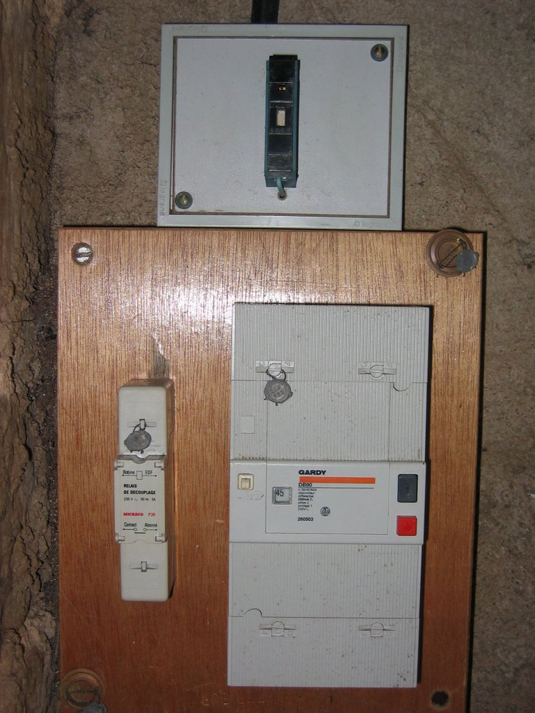 Elektriciteit16 nieuw