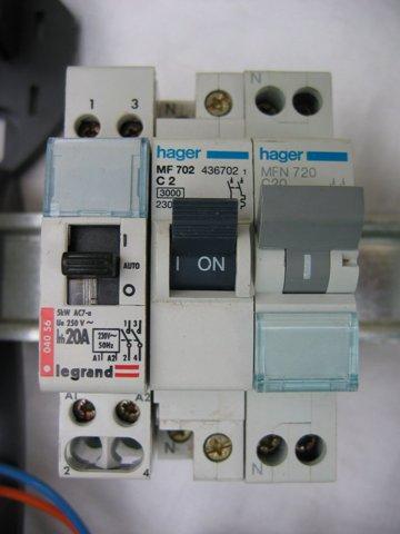 Elektriciteit21 nieuw