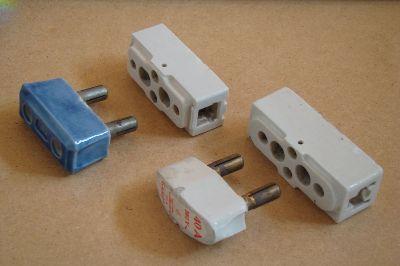 Elektriciteit zekeringen