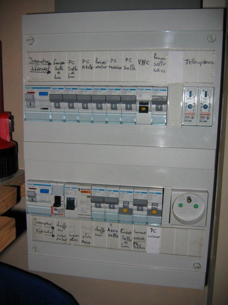 Elektriciteit8 nieuw