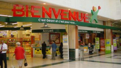 Prijzenoorlog Franse hypermarchés gaat door