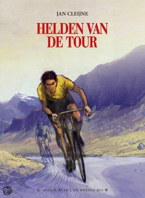 Frankrijkboek; Helden van de tour