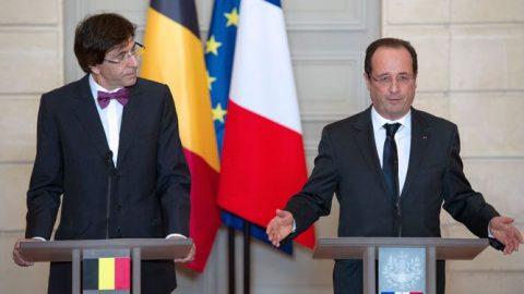 Belgische visie op zuiderbuur: Wat gebeurt er toch met Frankrijk?