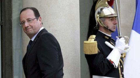 Hollande een jaar aan het bewind: roep om nationale regering