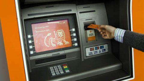 Opgeven buitenlandse bankrekening verplicht
