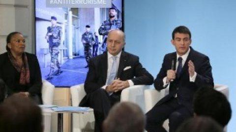 Bestrijding terrorisme: een driejarig plan