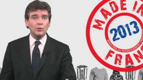 Franse overheid wil veelbelovende industrie nieuw leven inblazen
