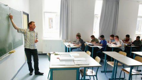 Franse Rekenkamer geeft onderwijsbeleid dikke onvoldoende