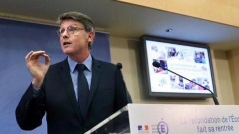 Franse onderwijssysteem aan het begin van modernisering