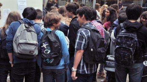 Franse schoolprestaties blijven matig scoren