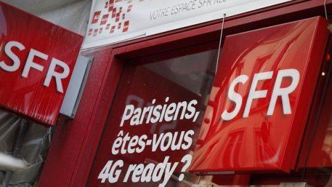 SFR gaat tarieven verlagen, Free aangeklaagd