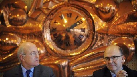 Franse economie lijkt aan een voorzichtig herstel te zijn begonnen