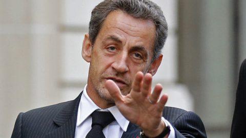Sarkozy nog in andere procedures betrokken