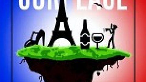 Frankrijkboeken: Surplace, over de ziel van Frankrijk