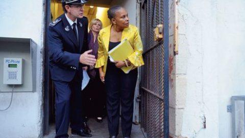 Franse bevolking niet blij met zachtmoediger toepassing van strafrecht