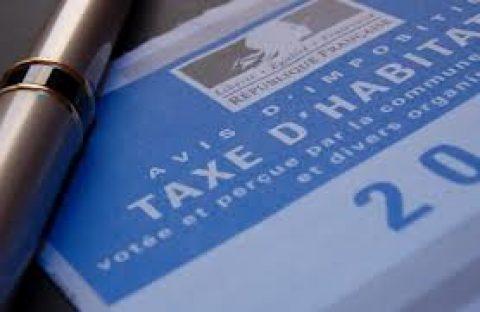 Regering wil taxe d'habitation inkomensafhankelijk maken