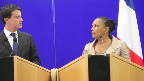 Ministers ruziën over strafrechthervorming en 'veiligheid'