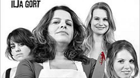 Frankrijkboek; De Vrouwenslagerij