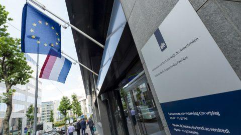 Nederlandse ambassade  Parijs | Frankrijk, documenten