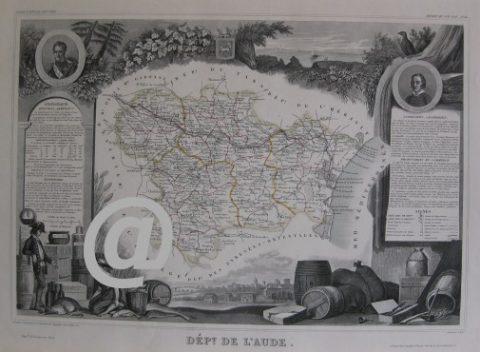 Department de l'Aude