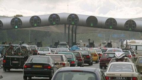 Prijzen autoroutes stijgen 0,8% in 2014