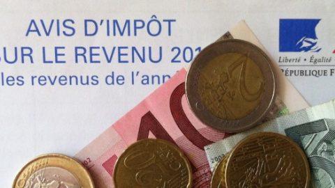 De belastingen: ook in Frankrijk wordt het er niet leuker op