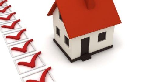 Checklist huis kopen en makelaar