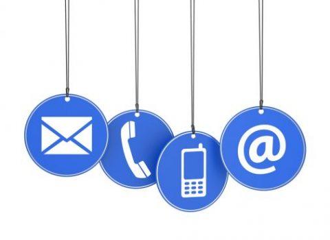 Contactgegevens en weekenddiensten apothekers
