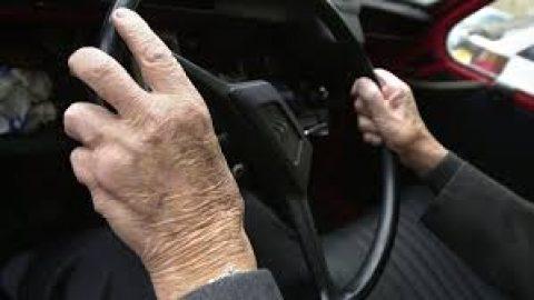 Plan voor medische controle voor autorijders van 70 jaar en ouder