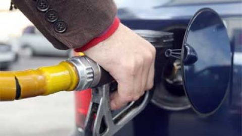 Accijns op diesel op termijn gelijk aan die op benzine
