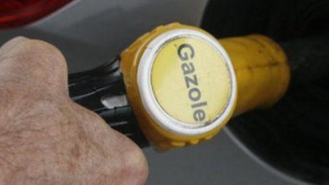 Franse overheid voert krachtiger anti-diesel beleid
