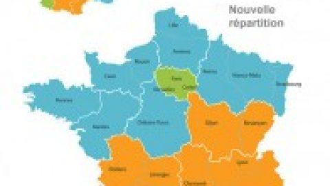 Franse schoolvakanties 2015 tot 2018 vastgesteld