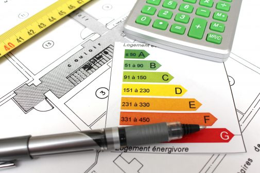diagnose energieverbruik