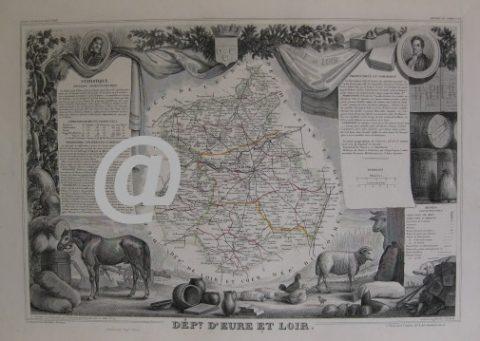 Département d'Eure et Loir