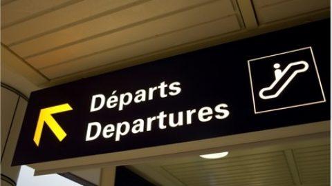 Meeste Fransen in het buitenland denken niet aan terugkeer