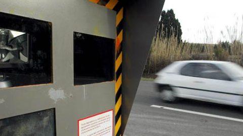 Fransen beginnen wat voorzichtiger te rijden