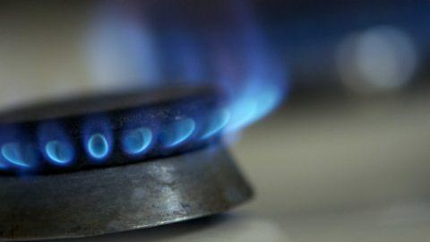 Gasvoorziening